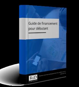 Guide de financement pour débutant