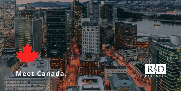 Meet Canada's delegates at AI World Conference & Expo
