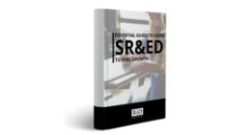 Essential Guide to Using SRED to Fuel Growth