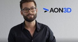 How AON3D finds new funding opportunities with R&D Partners